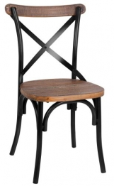 chair-black-wood